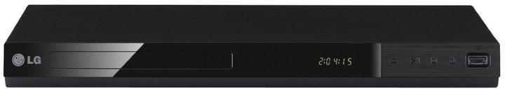 LG DP542H DVD přehrávač - DP542H