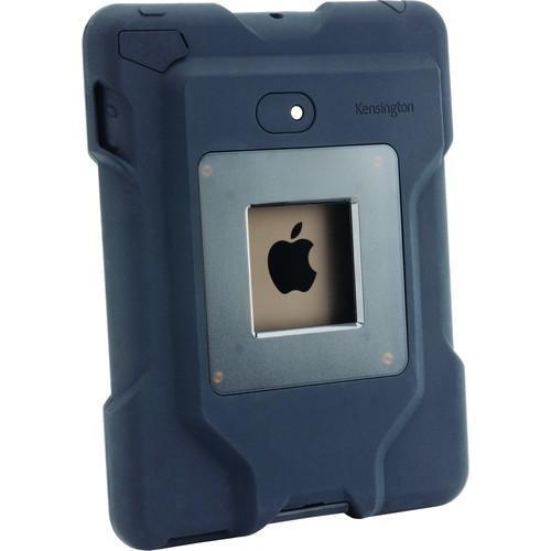 KENSINGTON Odolné pouzdro BlackBelt™ 3rd Degree pro tablety iPad® 4., 3. a 2. generace - K67818WW
