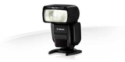 Canon Blesk externí SpeedLite 430 EX III-RT - 0585C011