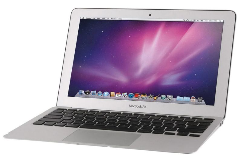 """Apple MacBook Air 11,6"""" 1366x768/i5 1.6-2.7GHz/4GB/128GB_SSD/HD6000/INT -"""