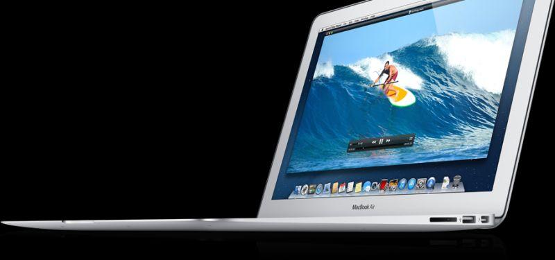"""Apple MacBook Air 13,3"""" 1440x900/i5 1.6-2.7GHz/8GB/128GB_SSD/HD6000/INT - Z0RH00056"""
