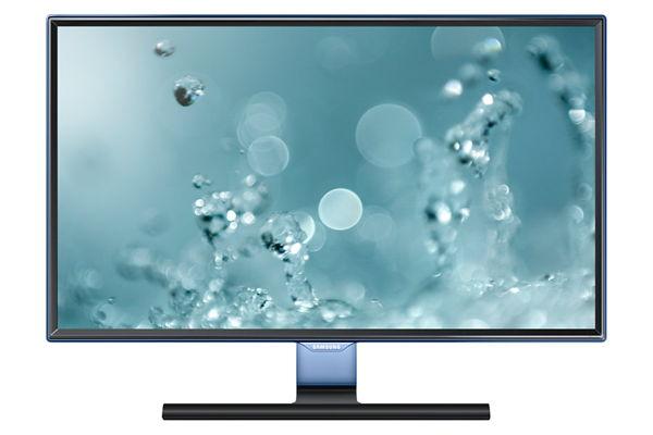 """Samsung LED LCD 24"""" S24E390 - PLS/1920x1080/4ms/250cd/D-SUB/HDMI - LS24E390HL/EN"""