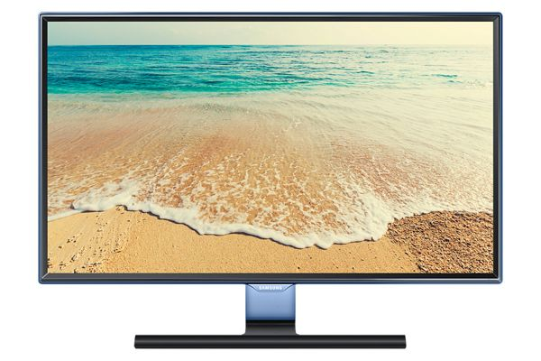 "Samsung 24"" LCD T24E390 - HD tuner, PLS/1920x1080/5ms/D-SUB/2xHDMI/USB/SCART - LT24E390EW/EN"