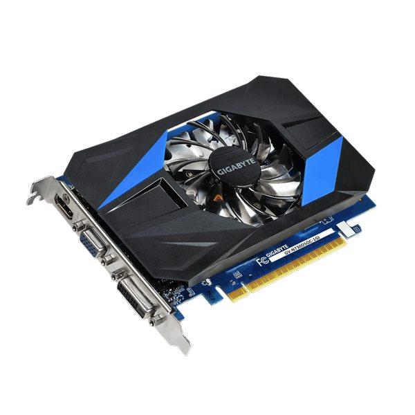 GIGABYTE VGA NVIDIA GT730 1GB DDR5 (Overclock) - GV-N730D5OC-1GI