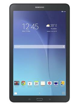 """Samsung Galaxy Tab E 9.6"""" 1280 x 800 WXGA/1,5 GB/8GB/Wi-Fi (SM-T560)/GPS/2xCam/USB/Android/Blac - SM-T560NZKAXEZ"""