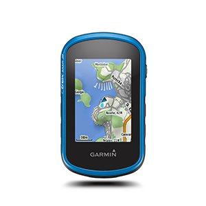Garmin eTrex Touch 25 Europe46 - 010-01325-02