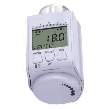 Emos T30 termostatická hlavice digitální, programovatelná - 2101402000