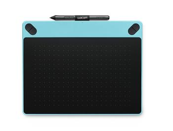 Wacom Intuos Pen Tablet - CTL-490DB