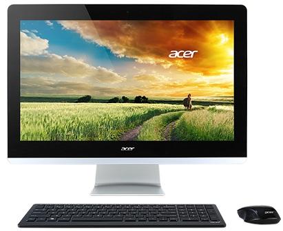 "Acer Aspire Z3-710_Wtdb ALL-IN-ONE 23,8"" IPS LED FHD/Ci5-4590T /8GB/2TB/GeForce 840M/DVDRW/W10 - DQ.SZZEC.001"
