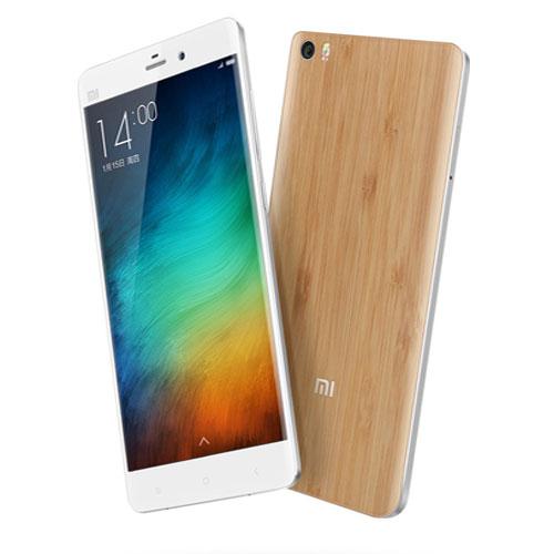 Xiaomi MiNote / 5,7´´ IPS GG3 1920x1080/2,5GHz QC/3GB/16GB/2xSIM/LTE/13MPx/3000mAh/Bamboo -