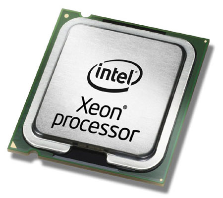 Lenovo ThinkServer RD650 Intel Xeon E5-2680 v3 (12C, 120W, 2.5GHz) Processor Option Kit - 4XG0F28813