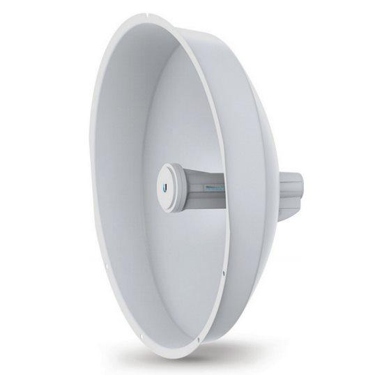 Ubiquiti PowerBeam M5 ISO 300mm, venkovní, 5GHz MIMO, 2x 22dBi, AirMAX ISO - PBE-M5-300-ISO