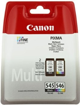 Canon cartridge PG-545XL/CL-546XL PHOTO VALUE - 8286B007