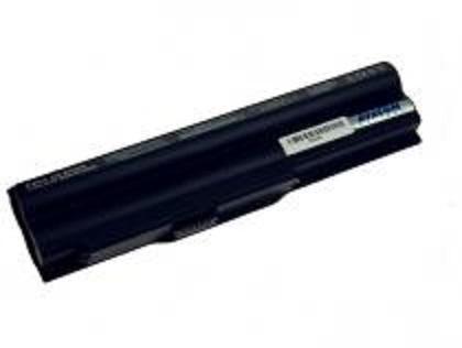 Náhradní baterie AVACOM Sony Vaio VPC-Z series, VGP-BPS20 Li-ion 10,8V 5200mAh/56Wh černá - NOSO-20BN-806