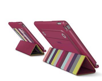 Belkin iPad Air 2 oboustraný kryt - Multi Colour - F7N313btC00