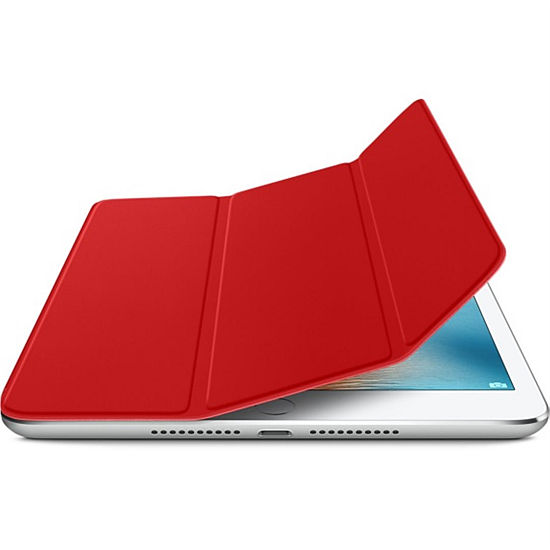 Apple iPad Mini 4 Smart Cover Red - MKLY2ZM/A