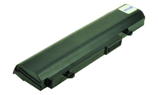 2-Power baterie pro ASUS EEE PC 1015, 10,8V, 5200mAh, 6 cells, White - Lamborghini Eee PC VX6S - CBI3248A