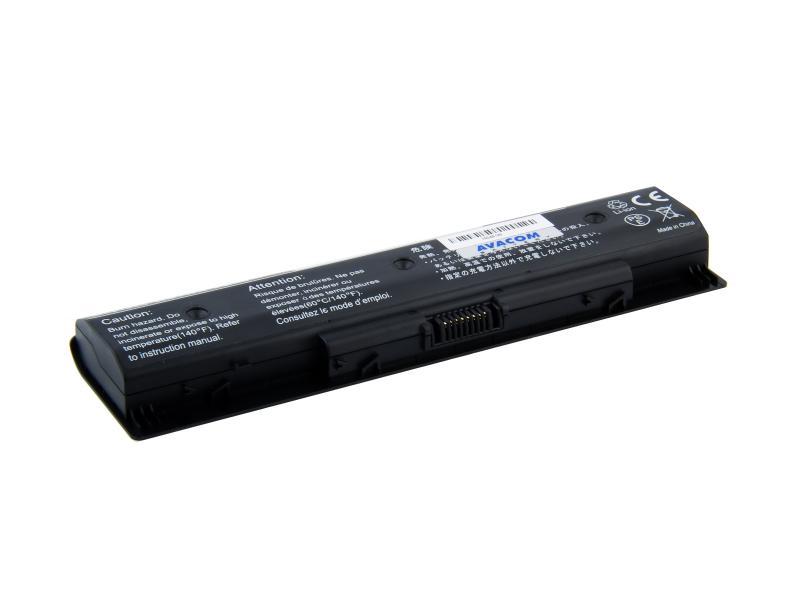 Náhradní baterie AVACOM HP Envy 15-d000, Pavilion 17-a000 Li-ion 11,1V 5200mAh/58Wh - NOHP-E15-806