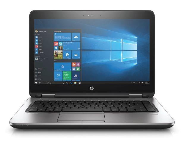 HP ProBook 645 A8-5550M/4GB/1TB/ Intel HD / 14.. FHD / Win 10 Pro + Win 7 pro - T4H55ES#BCM