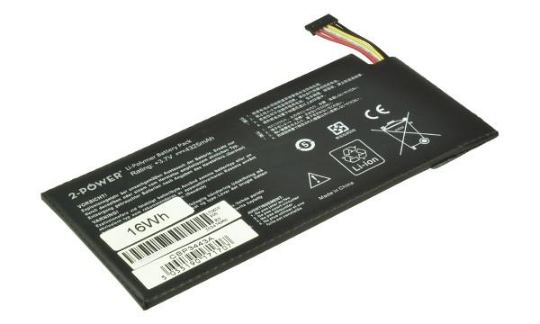 2-Power baterie pro tablet ASUS, 3,7V, 4325mAh - Google Nexus 7 ME370T - CBP3443A