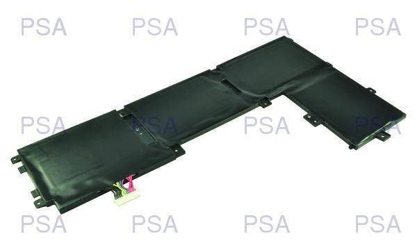 2-Power baterie pro HP/COMPAQ Folio 13-2000, 13, 13-1000, 13-1015tu, 13-1029wm 11,1 V, 5315mAh, 59Wh - CBI3455A