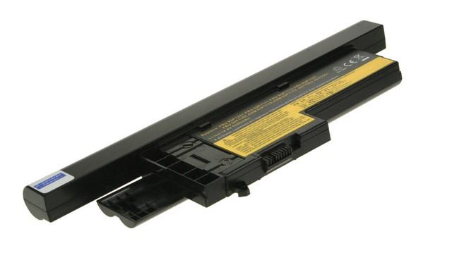 2-Power baterie pro IBM/LENOVO ThinkPad X60s 14,8 V, 4400mAh, 8 cells - 40Y7003, FRU 92P1171, 92P11 - CBI1060A