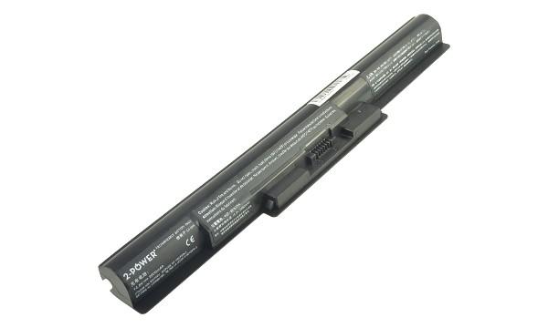 2-Power baterie pro SONY Vaio Fit 14E, 15E 14,8 V 2600mAh, 4 cells - CBI3393A