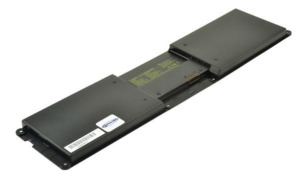 2-Power baterie pro SONY Vaio VGP-CVZ3, SVZ1311, VPC-Z21, VPC-Z226G, VPC-Z227G, VPC-Z228GG 11,1 V, 3 - CBP3327A