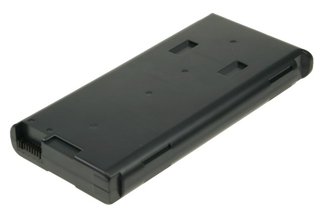 Fotografie 2-Power baterie pro PANASONIC ToughBook CF-28, 48, 50 11,1 V, 6600mAh, 9 cells - CBI1095A