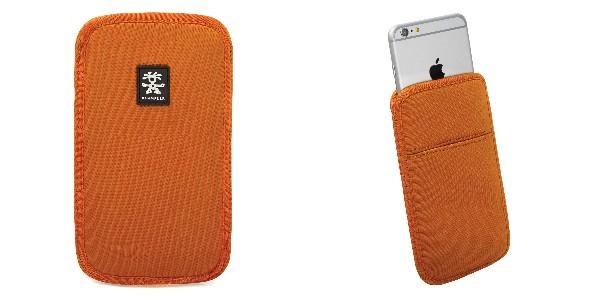 Crumpler Base Layer iPhone 6 Plus - burned orange - BLIPH6P-003