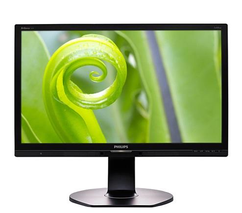 """Philips LCD 221P6EPYEB/00 21,5"""" W AH-IPS/1920x1080/20M.1/5ms/250cd/D-Sub/DVD-D/DP/4xUSB 3.0/Rep - 221P6EPYEB/00"""