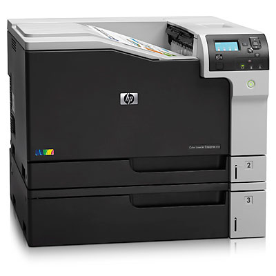 HP Color LaserJet Enterprise M750dn (A3, 30/30ppm A4, USB 2.0, Ethernet, Duplex) - D3L09A