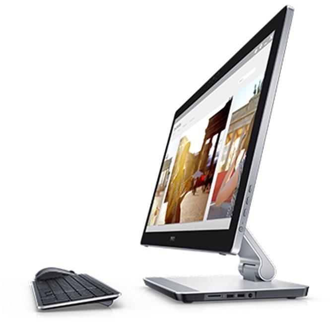 "DELL Inspiron One 24 7459 23,8"" Touch/Full HD/i7-6700HQ/12GB/32GB SSD+1TB/4GB Nvidia 940M/Reals - AIO-7459-N2-01H"