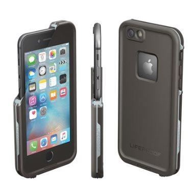 LifeProof Fre odolné pouzdro pro iPhone 6/6s šedé - 77-52565