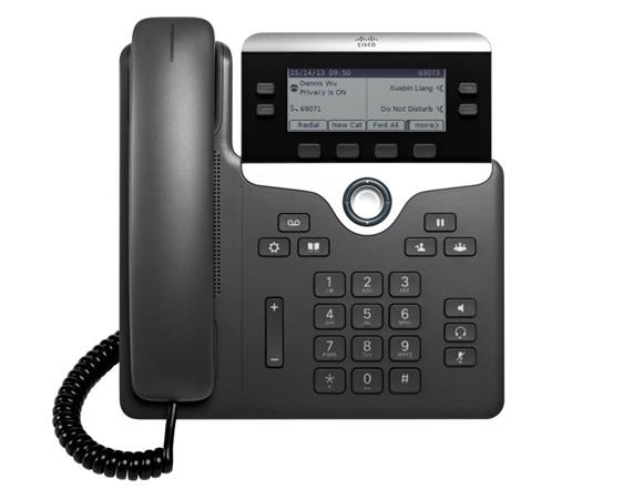 Cisco UC Phone 7821 - CP-7821-K9=