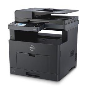 Dell multifunkční laserová tiskárna S2815dn - S2815dn