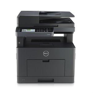 Dell multifunkční laserová tiskárna H815dw - H815dw