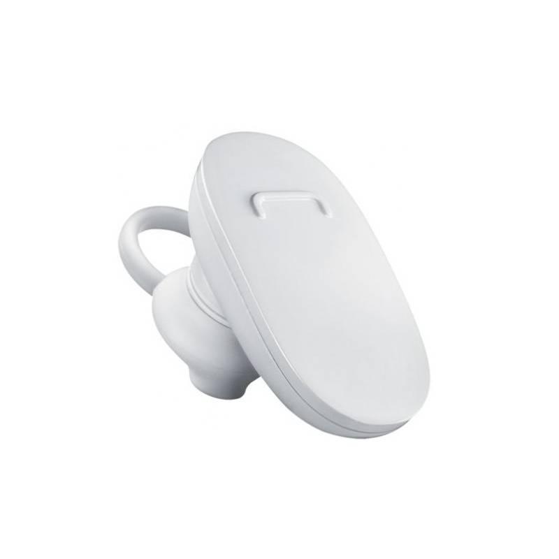 Nokia Bluetooth Headset BH-112U, micro USB, bílá - 02738L8