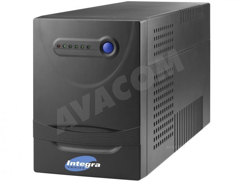 AVACOM Integra Tech UPS záložní zdroj 2100VA/1200W (e-Plus 2K) - ZZIT-2000VA-EPLUS