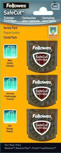 Rotační nástroj pro Fellowes Electron, Proton, Neutron - felcuttool