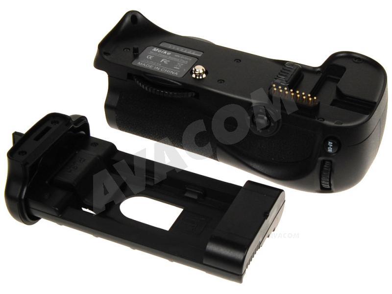 Meike bateriový grip MB-D10 pro Nikon D300, D300s, D700 - BGNI-MB10-MK