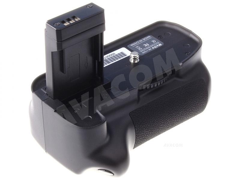 Meike bateriový grip pro Canon EOS 1100D - BGCA-GB11-MK