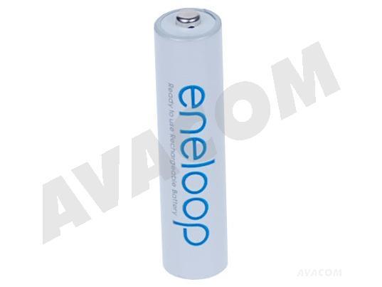 Nabíjecí baterie AAA Sanyo Eneloop 800mAh Ni-MH 1ks Bulk - SPSA-03-EN800-1