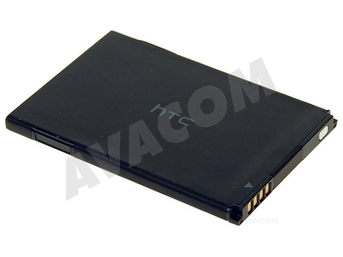 Originální baterie HTC BB00100, BA-S420 Li-ion 3,7V 1300mAh, bulk - BB00100 Bulk