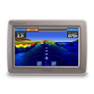 Garmin GPSMAP 620 - 010-00696-00