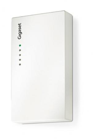 SIEMENS Gigaset N720 IP PRO Multicell system - DECT základna (buňka) - GIGASET-N720-IP-PRO