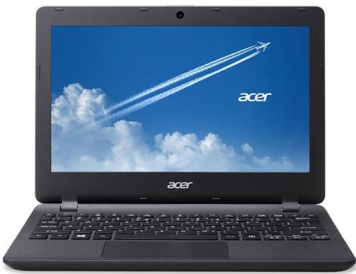 "Acer TravelMate B116-M-P86N Pentium N3700/4GB/500GB+N/HD Graphics/BT/11.6"" HD ComfyView/W7Pro/W - NX.VBWEC.003"