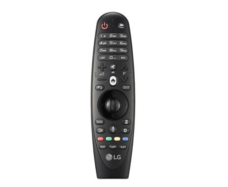 LG AN-MR600 Magický ovladač - AN-MR600