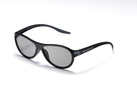 LG AG-F310 polarizační Cinema 3D brýle - AG-F310