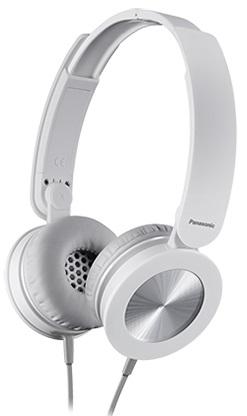 Panasonic RP-HXS220E-W, White - RP-HXS220E-W